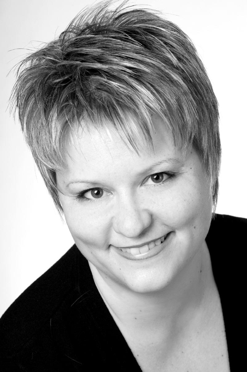 Ursula Krauss Schauspielerin